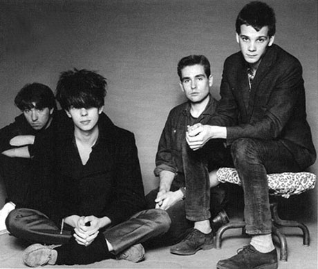 Pete Wylie & Wah! The Mongrel - Long Tall Scally ... And The Good Guys Don't Die