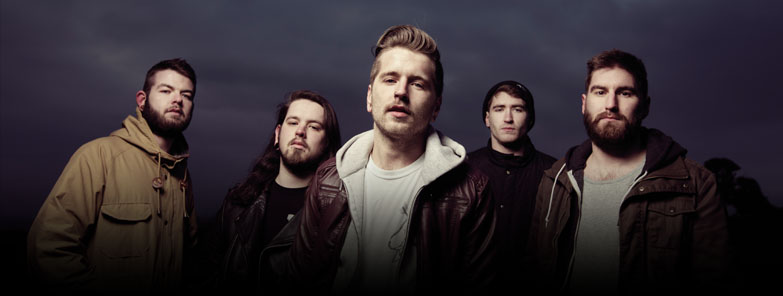 Bury Tomorrow és Hands Like Houses az A38-on!