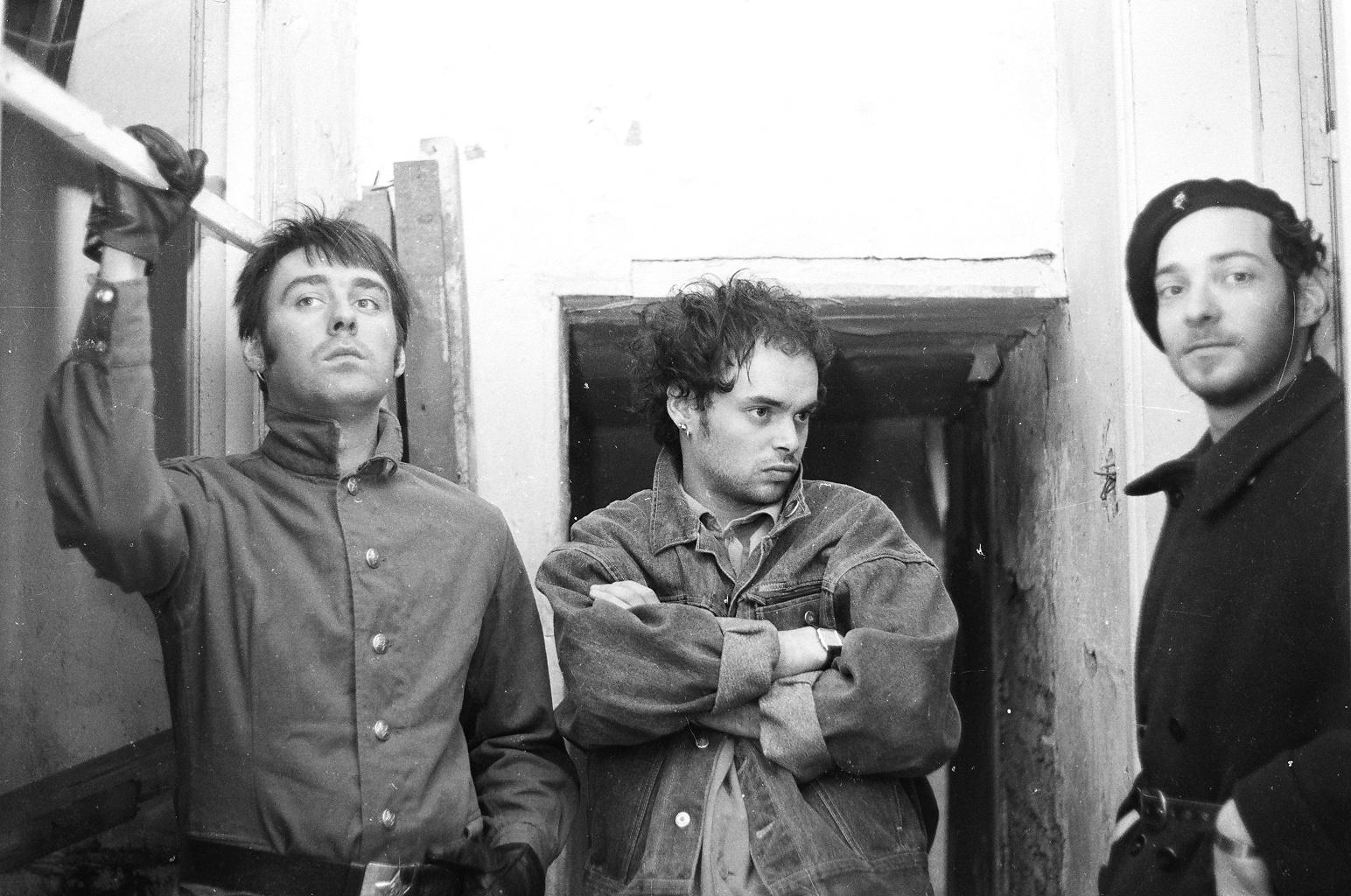 punk rock bekapcsol