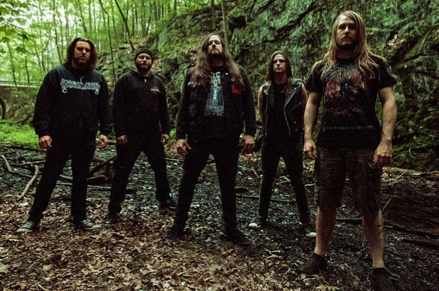 Itt a The Black Dahlia Murder új fekete-fehér klipje: 'Kings Of The Night World'
