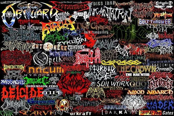 3a62881e47 A 10 legnagyobb death metal banda | Rockbook.hu