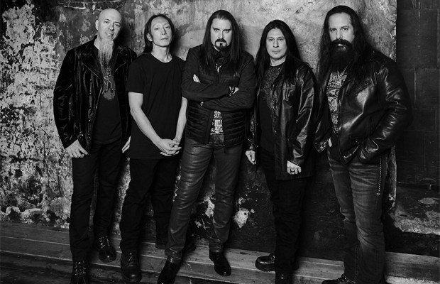 Az új Dream Theater album egyszerre lesz kemény, progresszív, dallamos, zúzós és nagyszabású