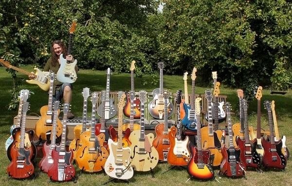 Társkereső gitár gitárok