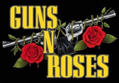 Nyerjétek meg e heti nyereményjátékunkban a Guns N' Roses ...