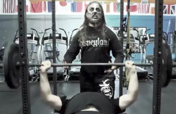 Húsz metal dal, amivel könnyebb az edzés
