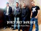 Dirt NoT Buried - Whispers From Hell (Demo) | Metalcore From Pécs