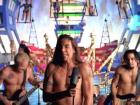 Red Hot Chili Peppers - Aeroplane (Video)